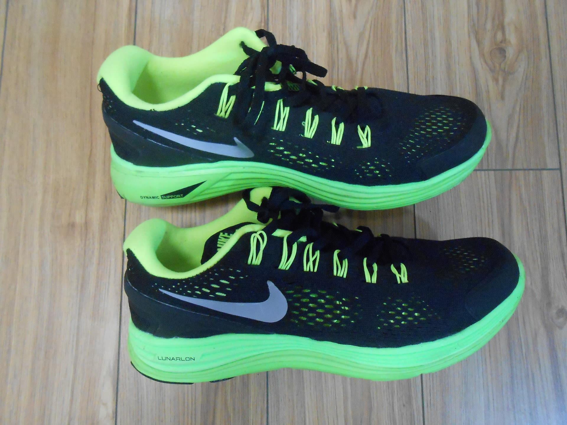 Nike Libre 3 4 5 Différences Chinoises
