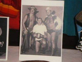 シニア ドリー ファンク ハーリー・レイスとザ・ファンクス、NWAベルトを巡る攻防の舞台裏