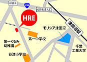 HRE 津田沼店