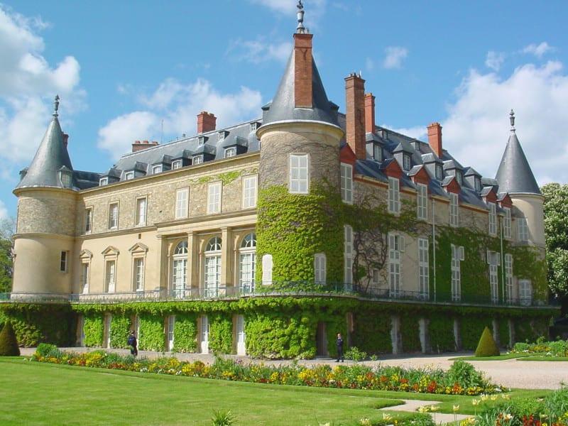 Chateau_de_ramboillet
