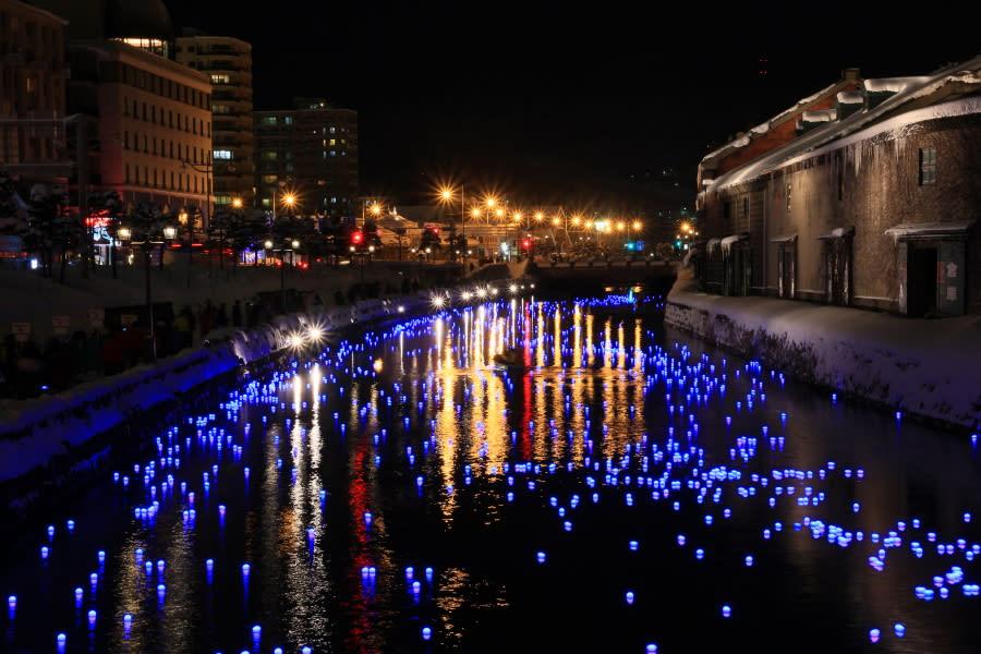 『Christmas Story 冬の流星』 for 「小樽ロングクリスマス2012 ~Final ...