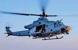 UH-1Y ヴェノム【岩淸水・米軍装備】