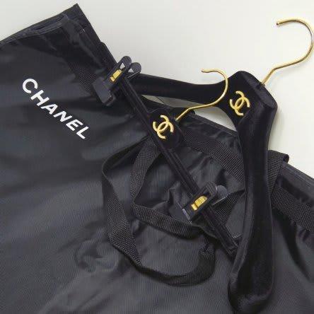 d91469b419cf シャネルブティックの洋服カバーケースとハンガー付きセット同じく4/6終了で¥3,300から→こちら