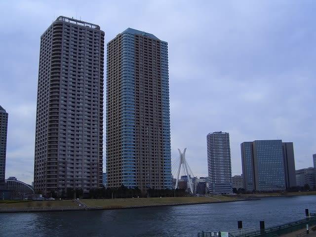 638cba5b24 隅田川周辺を歩く。 - HarryのW63CA写真館