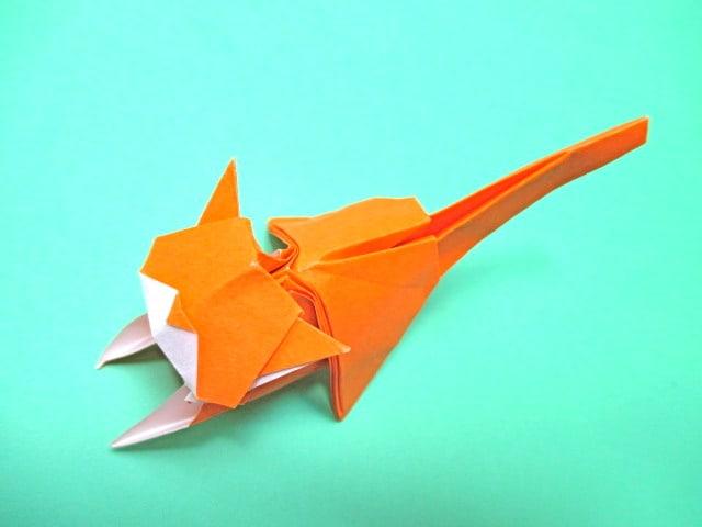 折り紙の 簡単な折り紙の折り方 : blog.goo.ne.jp