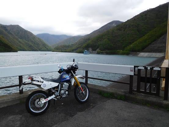 オートバイのある生活