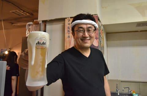 「モンスターカフェ」のご紹介 - 岐阜 柳ケ瀬お化け屋敷「恐怖 ...