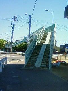 歩道橋FILE104