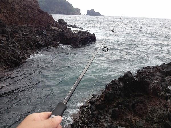 NONの釣り日記
