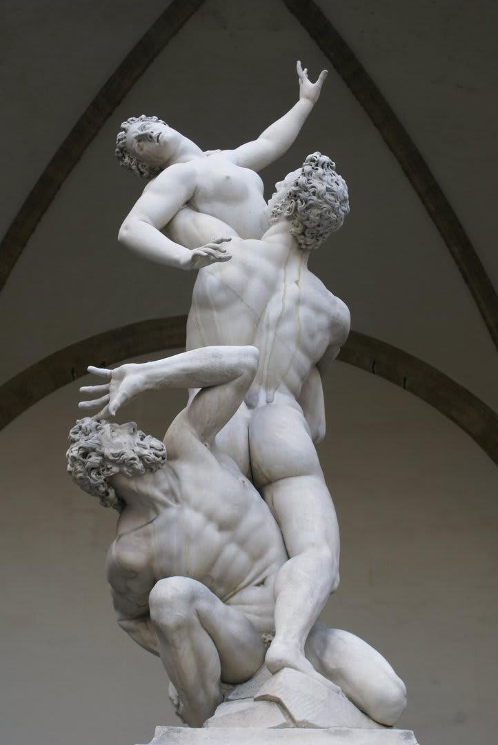 彫像の索引