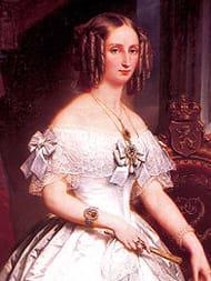 フランス王ルイ・フィリプ1世王女 ルイーズ - まりっぺのお気楽読書
