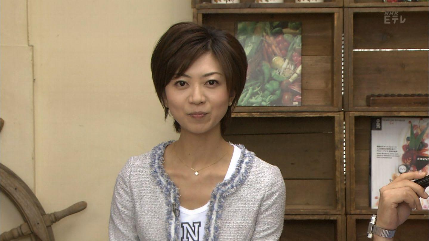 渡邊佐和子 テストの花道 12/07/...