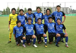 関東大学サッカーリーグ 後期 第...