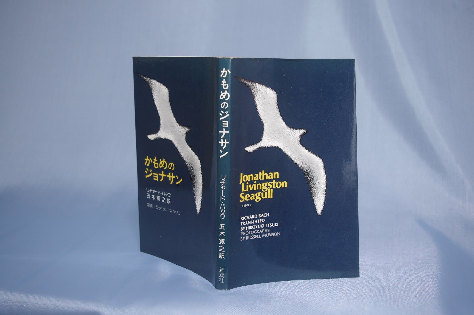 03_Jonathan Livingston Seagull