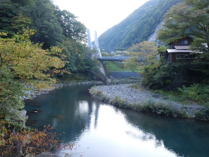 雑炊橋・まんが日本昔ばなし(松...