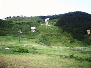 豪円山山登り - 大山登山スキー...
