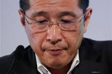 2019 09 07 日産、不正報酬の西川社長留任【保管記事】