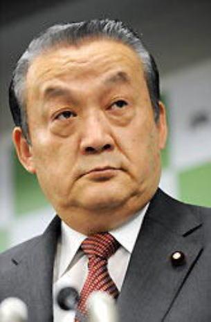 """戦後体制を地で行く """"太田誠一"""" ..."""