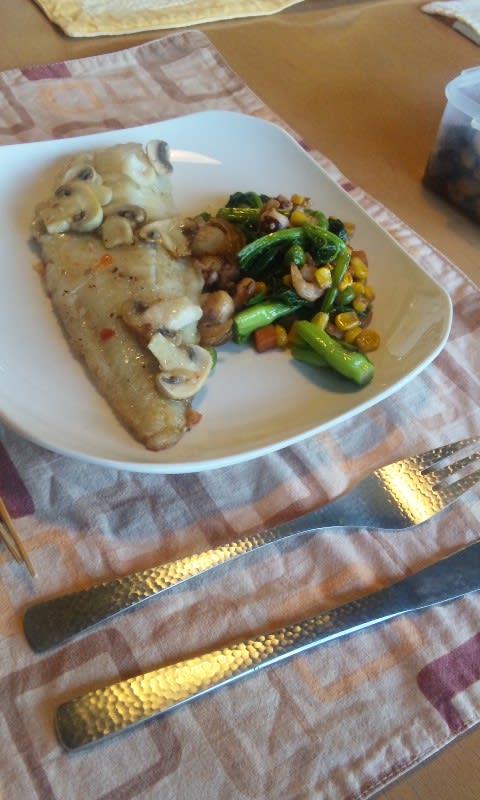 ラディッシュボーヤの冷凍野菜