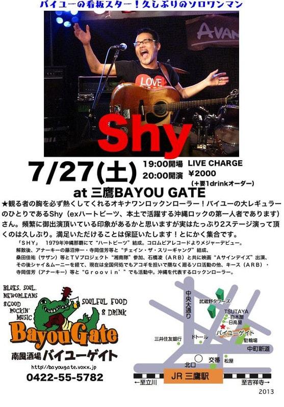 Shy130727