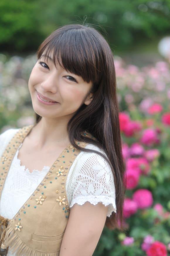 美しきバラの精 倉本夏希さん - ...