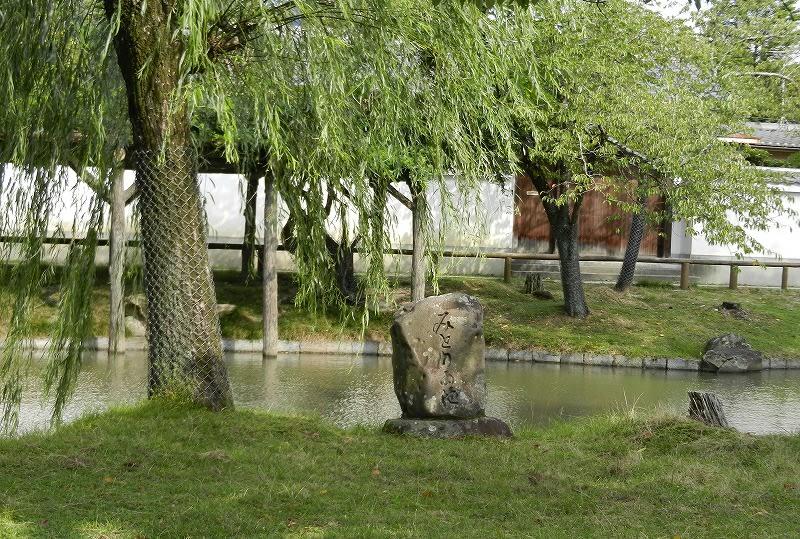 みどりゐ池