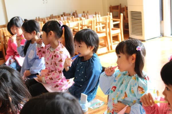 苫小牧藤幼稚園
