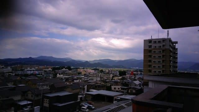 十日の菊 - 晴耕雨読
