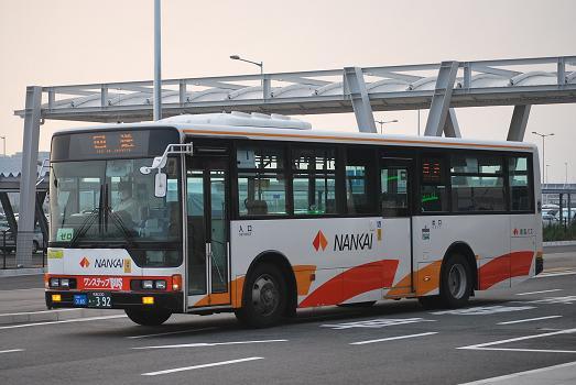 関西空港ターミナル間連絡バス -...