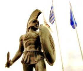 アリストデモス (スパルタ王族)