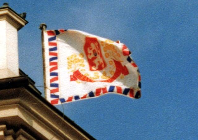 初海外1990 チェコスロバキア&D...