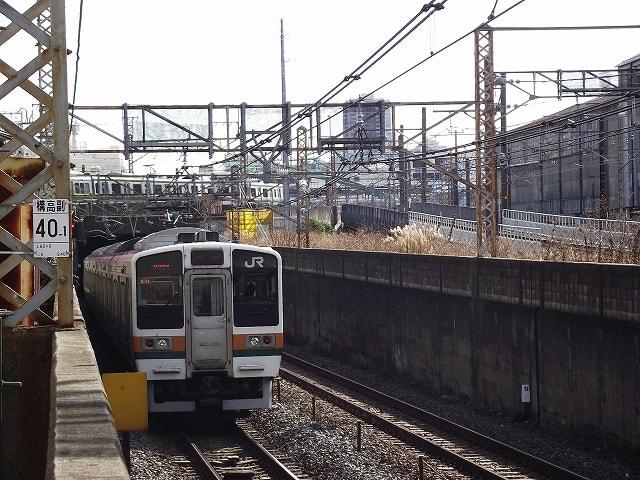 工場裏踏切 - 徳島鉄道風景(新...