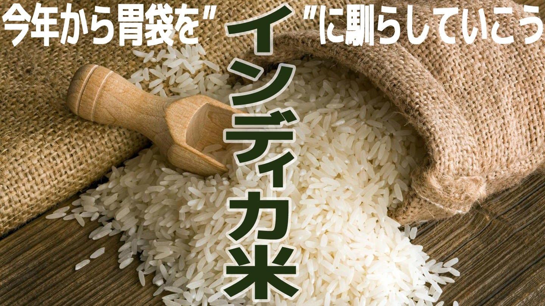 炊き 方 米 タイ