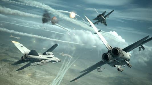BFシリーズにおいての戦闘機につ...