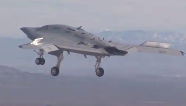 RQ3ダークスター,UAV,X47Bペガサス,ノースロップグラマン,無人機,ドローン,ステルス戦闘機,飛行機,航空機,パイロット,乗り物,