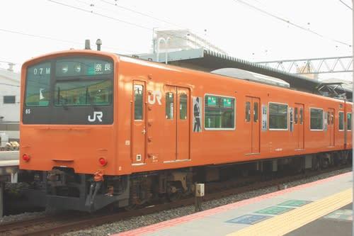 クハ201-65