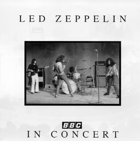 Led zeppelin part 2 jahking for People s choice 65