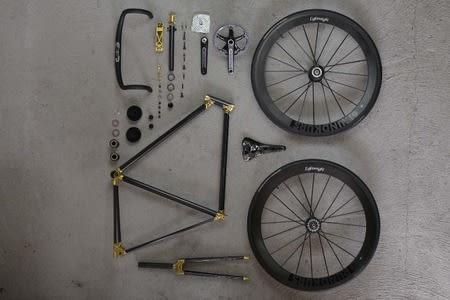 3dプリンターで自転車部品の製作って、あること、ないこと? Today S Agenda