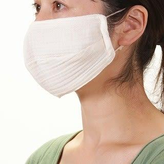マスク の 効果 ガーゼ