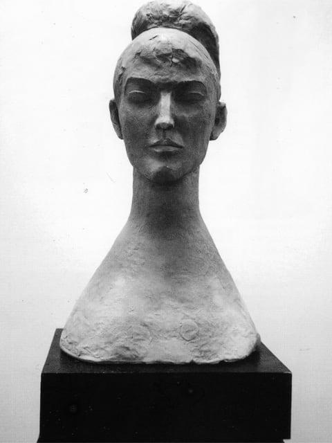 現代彫刻家】「グレコのように」【大河原隆則】 - <彫刻家>大河原隆則 ...