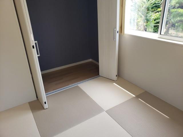 高知市横浜の新築の平屋です。 | 高知市で月々三万円で新築一戸建てを建てるならサンブランドハウス