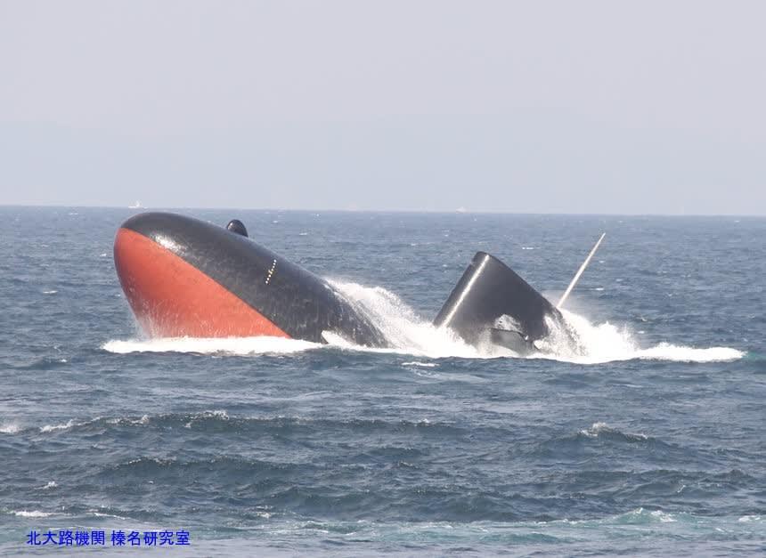 将来艦隊戦闘と巡航ミサイル【3...