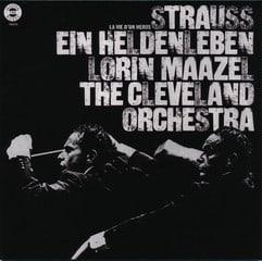 連続・音楽聴きかじり、 R.Strauss「英雄の生涯」その3(Lorin Maazel ...