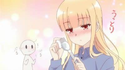 ラーメン大好き小泉さん 第12話+実食 , つや消し人生