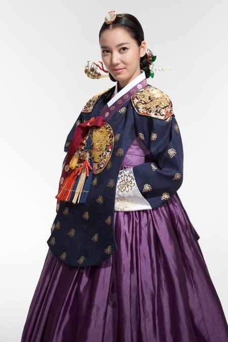 Jang mi in ae the secret rose - 2 8