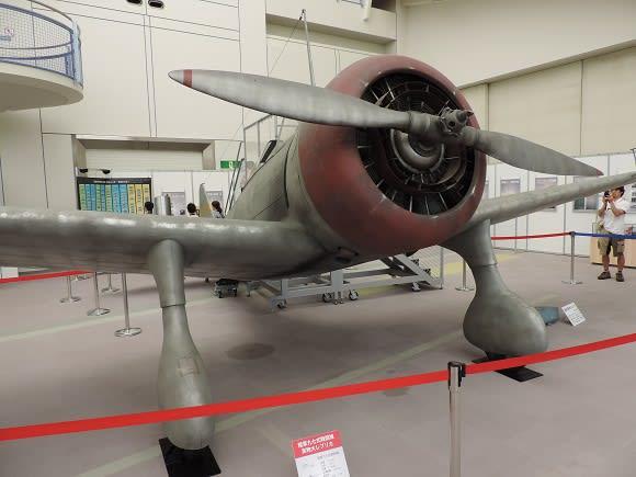 九七式戦闘機(キ27) - 月乃和...