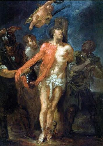 聖バルトロマイ使徒 St. Barthol...