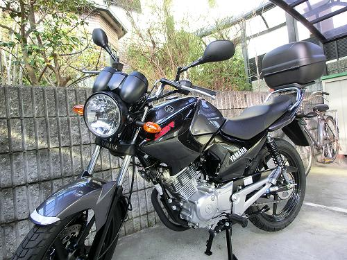 Yamaha XT125R likewise Ermax Yamaha Mt 09 2017 Touring Screen Smoked further 141386225418 as well YBR125 2006  F in addition Carbon Air Intake Set Vmax. on yamaha ybr125