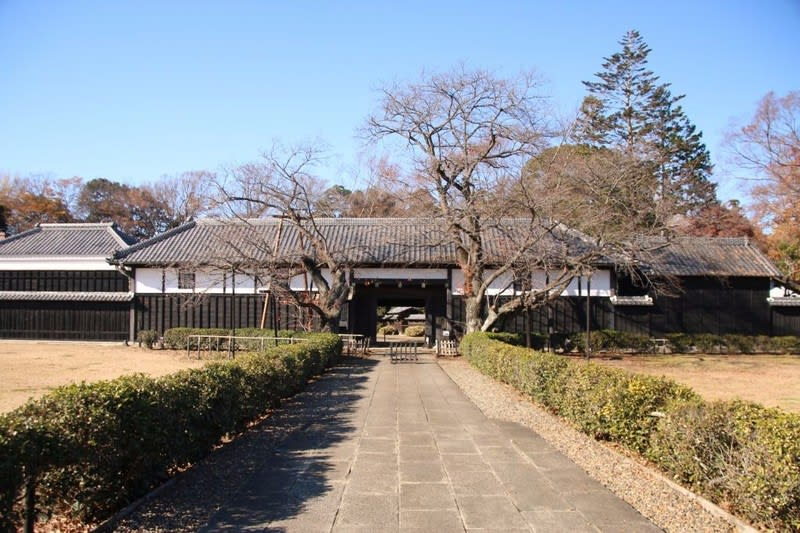 江戸時代末期の 旧吉田家住宅 (...