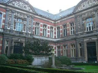 ブリュッセル音楽院 - EMI'Sーベ...